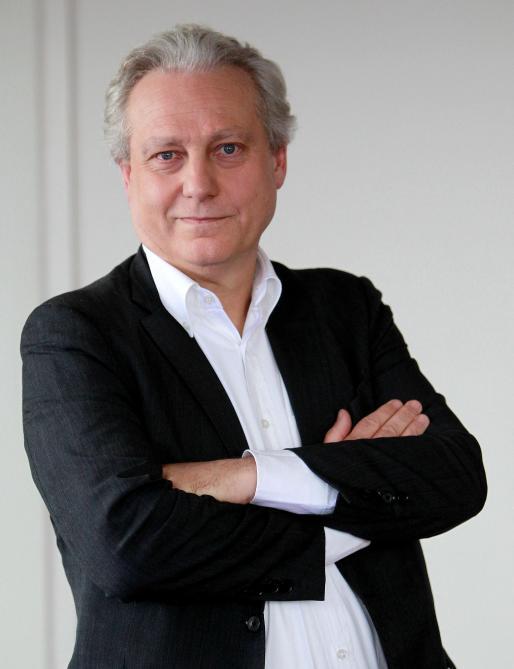 Quatre questions à Yves Bigot, directeur général de TV5 Monde
