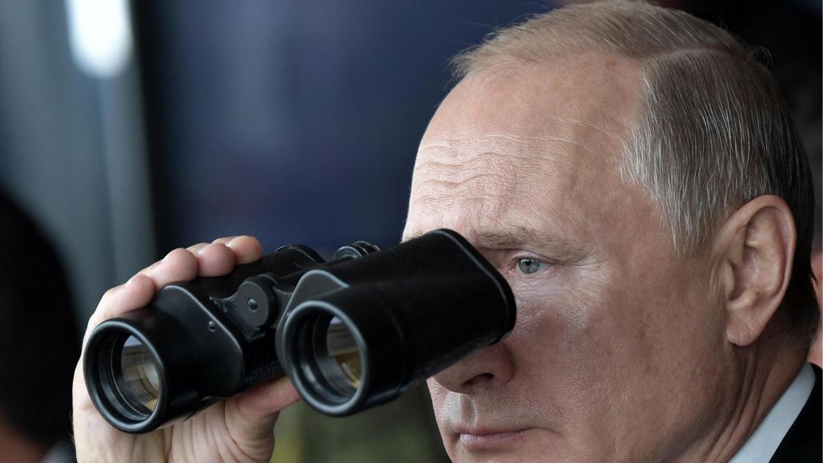 Un chamane voulait «exorciser» Vladimir Poutine après un trek de 8.000 kilomètres: direction l'hôpital psychiatrique (vidéo)