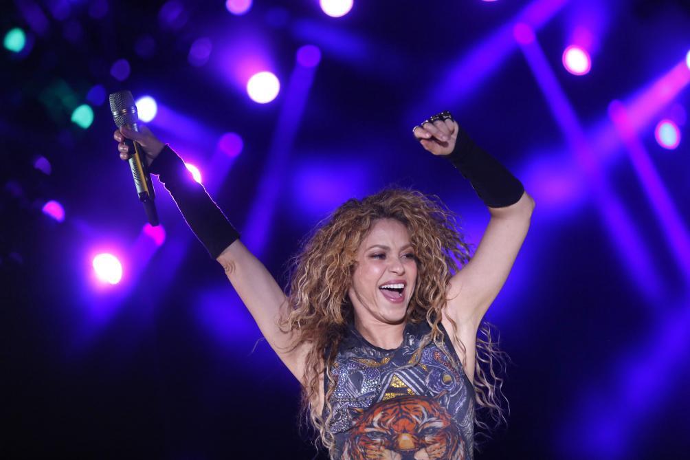 Shakira et Jennifer Lopez chanteront au Super Bowl