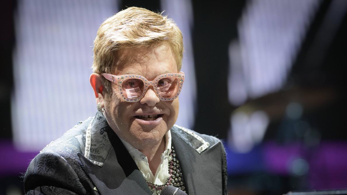 «C'était réellement un malade mental», Elton John se souvient de Michael Jackson dans ses mémoires
