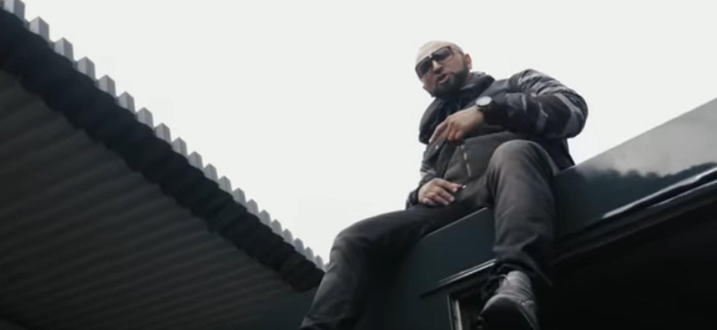 Le rappeur Samat a été abattu sur un parking en France
