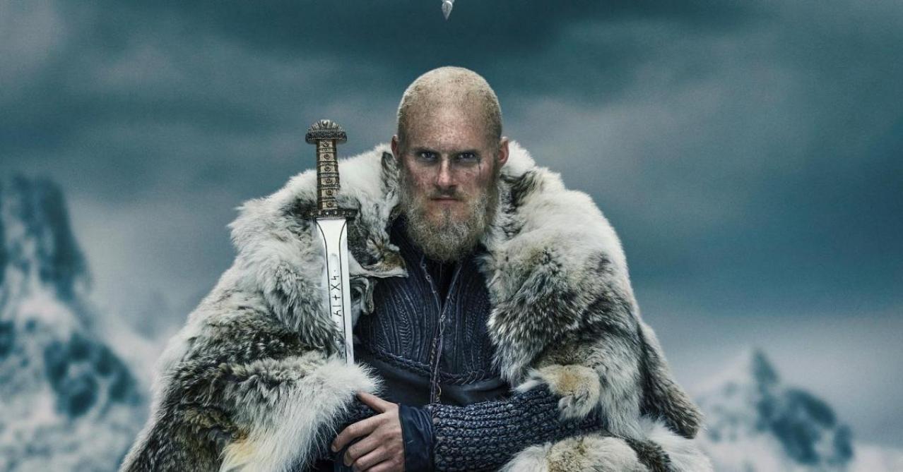 Le trailer de la sixième et dernière saison de «Vikings» a été dévoilé (vidéo)
