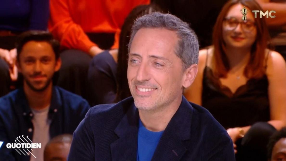 Gad Elmaleh assure savoir qui est CopyComic et accuse: «Plusieurs personnes se sont liguées» (vidéos)