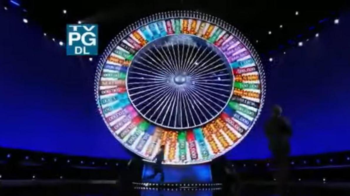 TF1 va adapter «Spin the wheel», jeu télévisé américain à grand succès (vidéo)