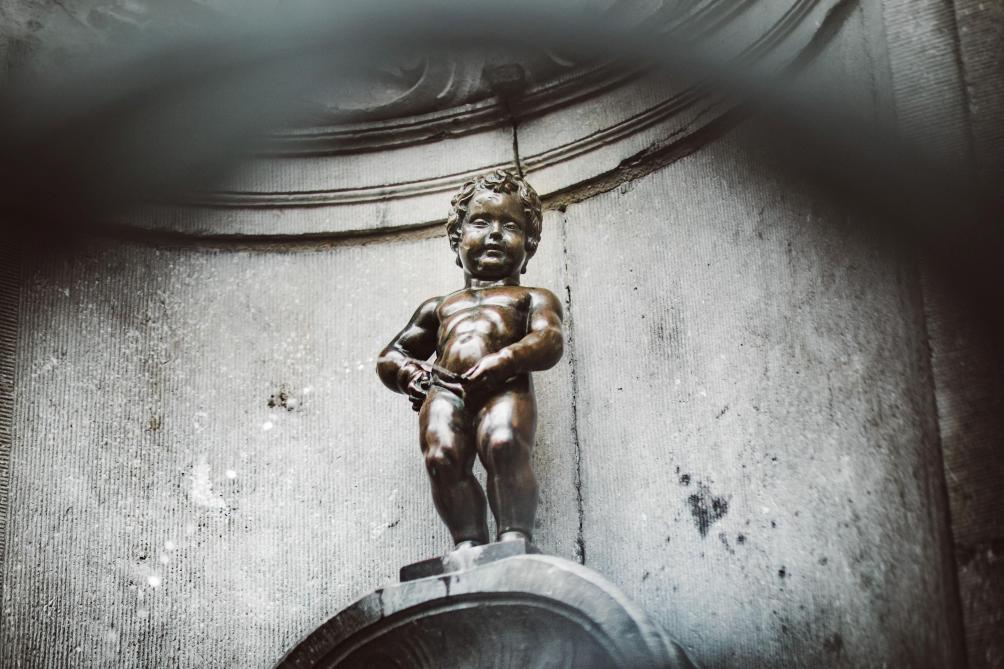 Les 7 merveilles de Belgique: le Manneken-Pis fête ses 400 ans