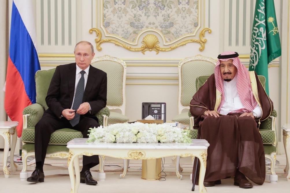 Vladimir Poutine impassible face au massacre de l'hymne russe