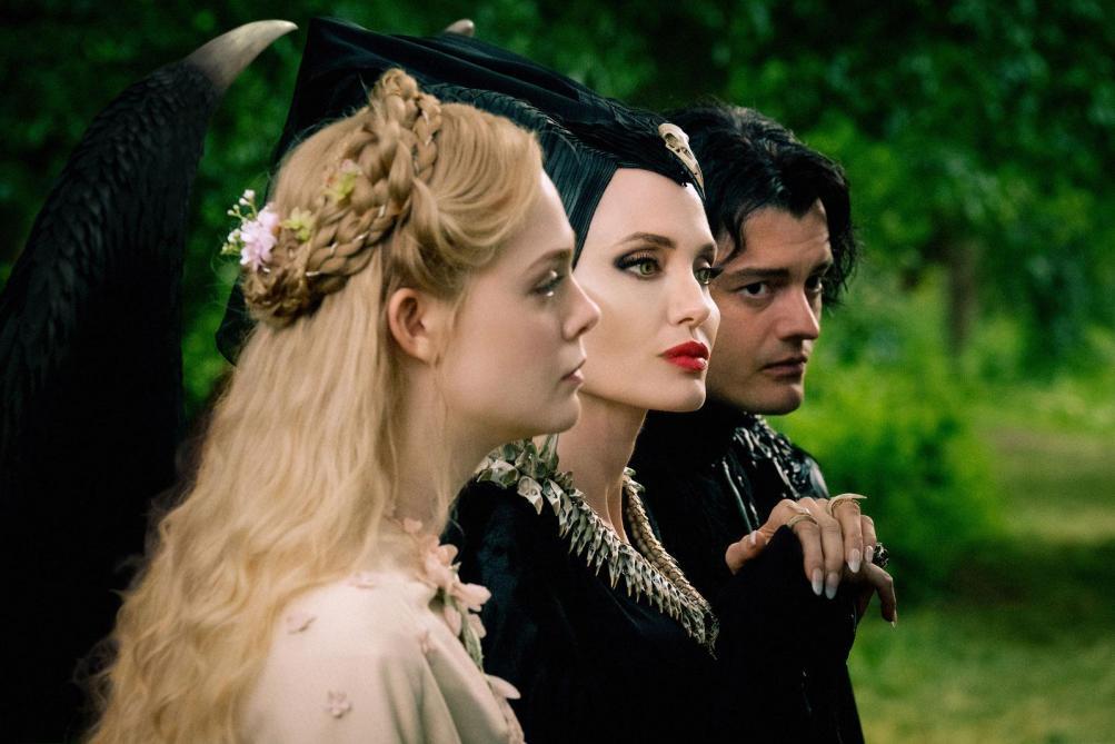 «Maléfique»: blockbuster dans les règles de l'art, avec un casting dantesque (vidéos)