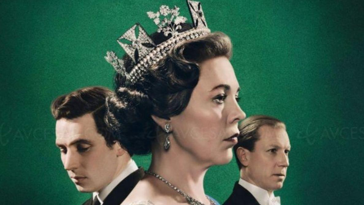 «The Crown 3» sera disponible le 17 novembre
