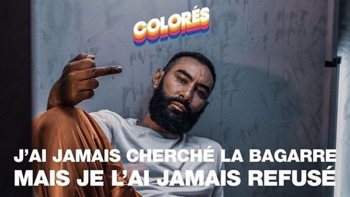 Booba propose un octogone à La Fouine: il répond aussitôt !
