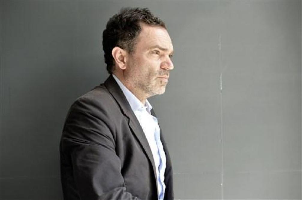Yann Moix de retour sur C8 chez Eric Naulleau