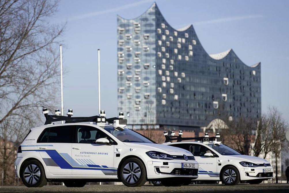 VWAT: la branche autonome de Volkswagen