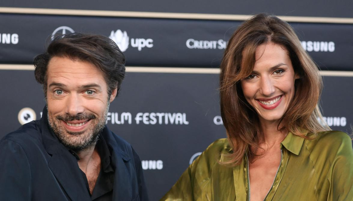 Nicolas Bedos: «Ce film m'est tombé du cœur»