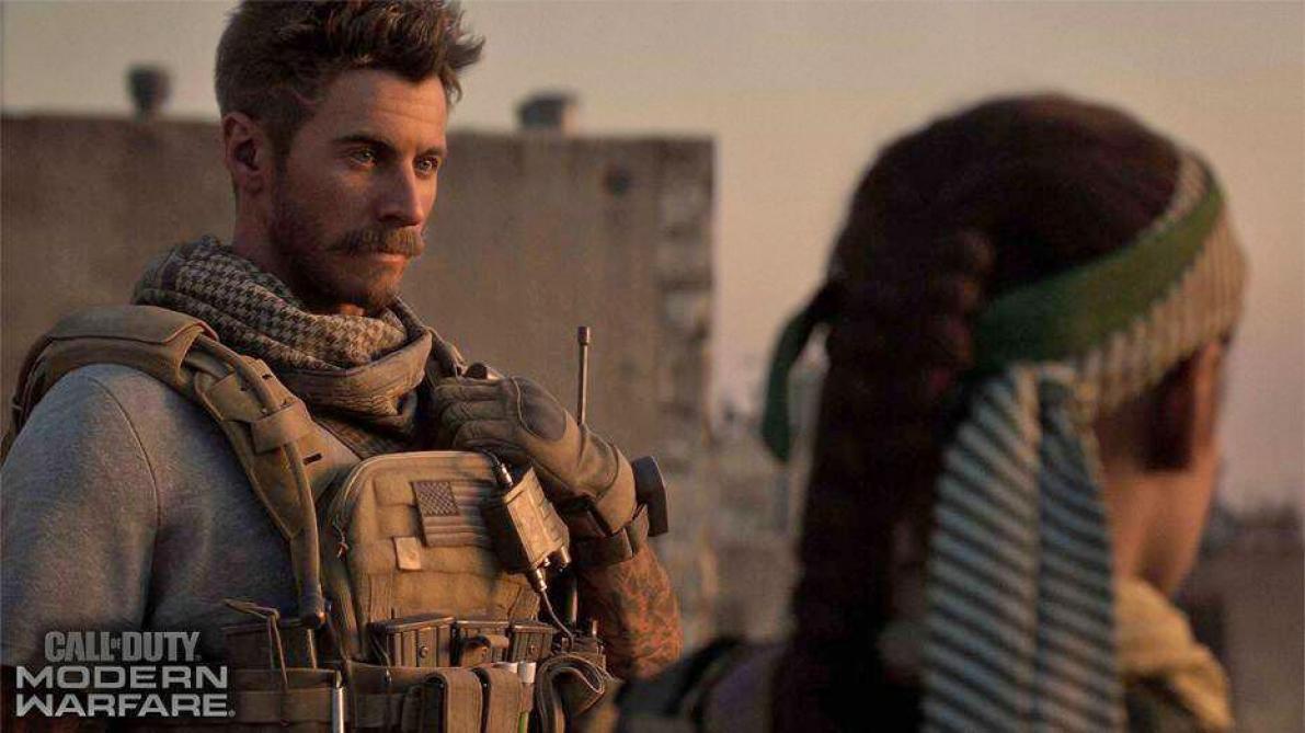 Test – Call of Duty Modern Warfare: un reboot séduisant