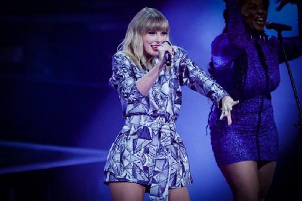 Taylor Swift dévoile «Beautiful Ghosts», écrit pour la comédie musicale Cats (vidéo)
