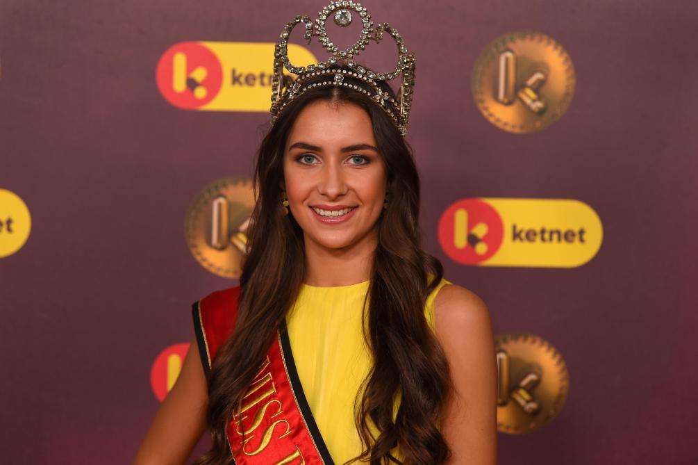 Miss Belgique 2019 en route pour Londres et le concours Miss Monde