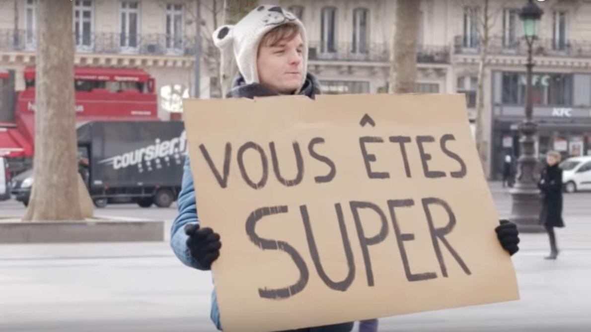 Décès du youtubeur et ex-animateur de France 5 — Grégoire Hussenot
