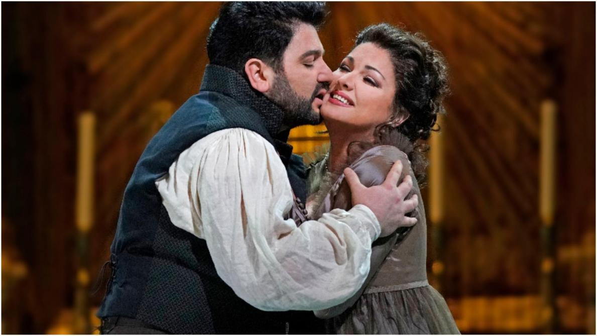 «La Tosca»: la première, en 1900, fut huée