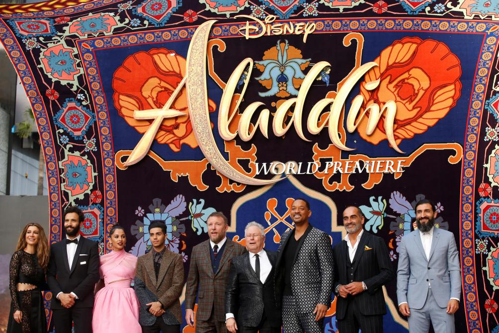 Aladdin : le spin-off sur le Prince Anders divise