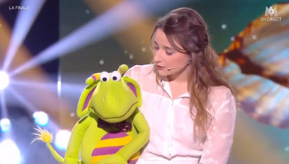 Le Cas Pucine remporte «La France a un incroyable talent» (vidéos)