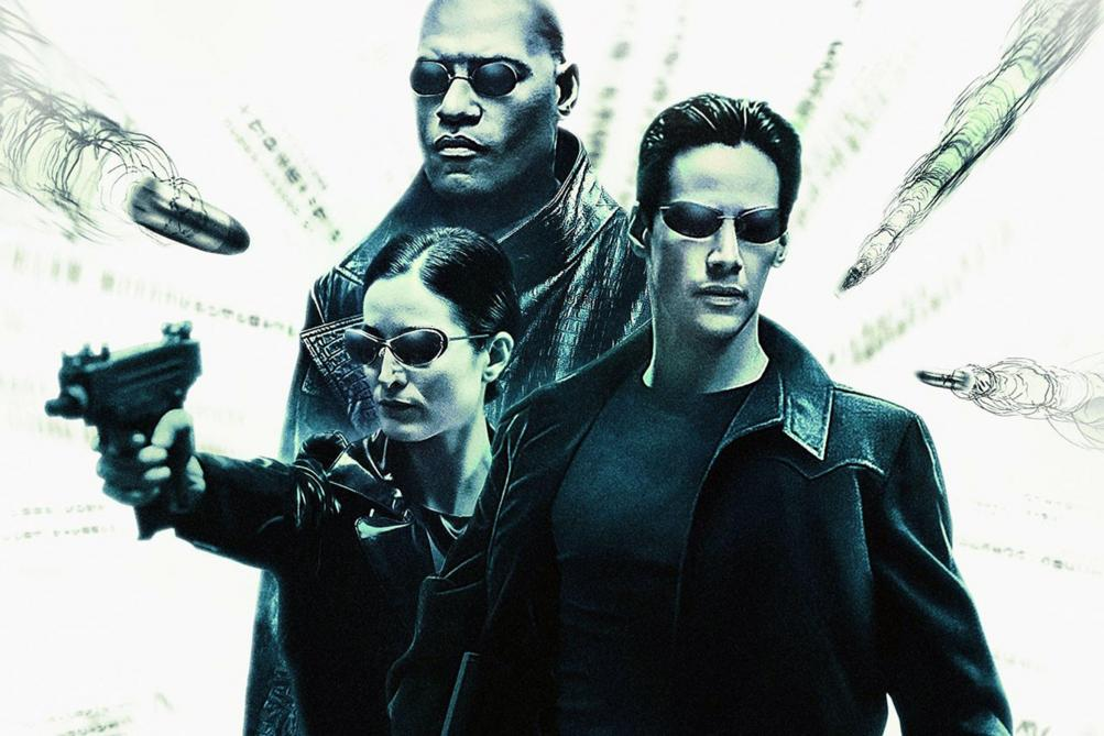 Warner annonce les dates de sortie de « Matrix 4 » et « The Flash »
