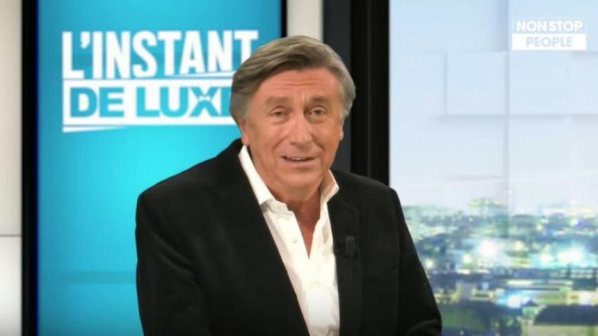 Jacques Legros : son salaire au JT de TF1 dévoilé (exclu vidéo)