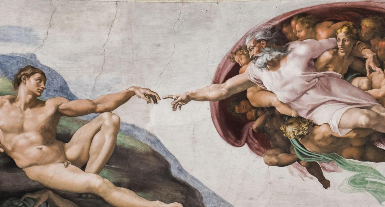 Les sexes de Dieu