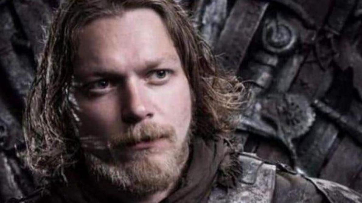 L'acteur Andrew Dunbar meurt à l'âge de 30 ans — Game of Thrones