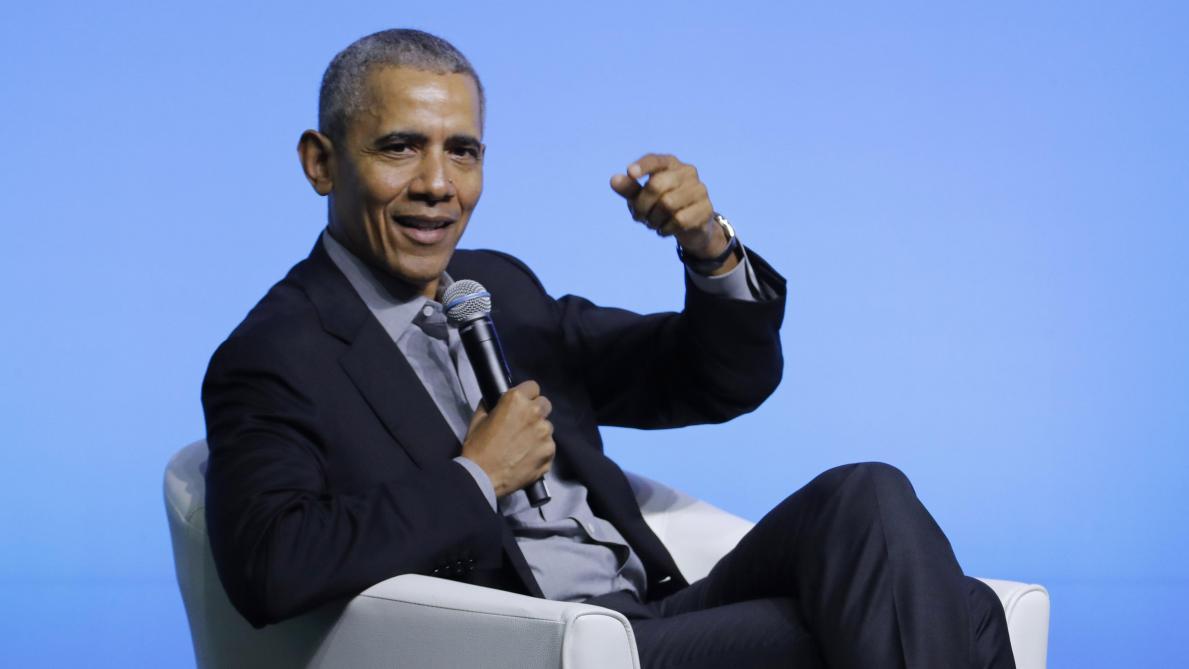 Barack Obama liste ses films et séries préférés en 2019