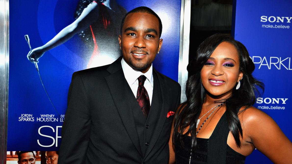 Nick Gordon rejoint Whitney Houston et Bobbi Kristina Brown