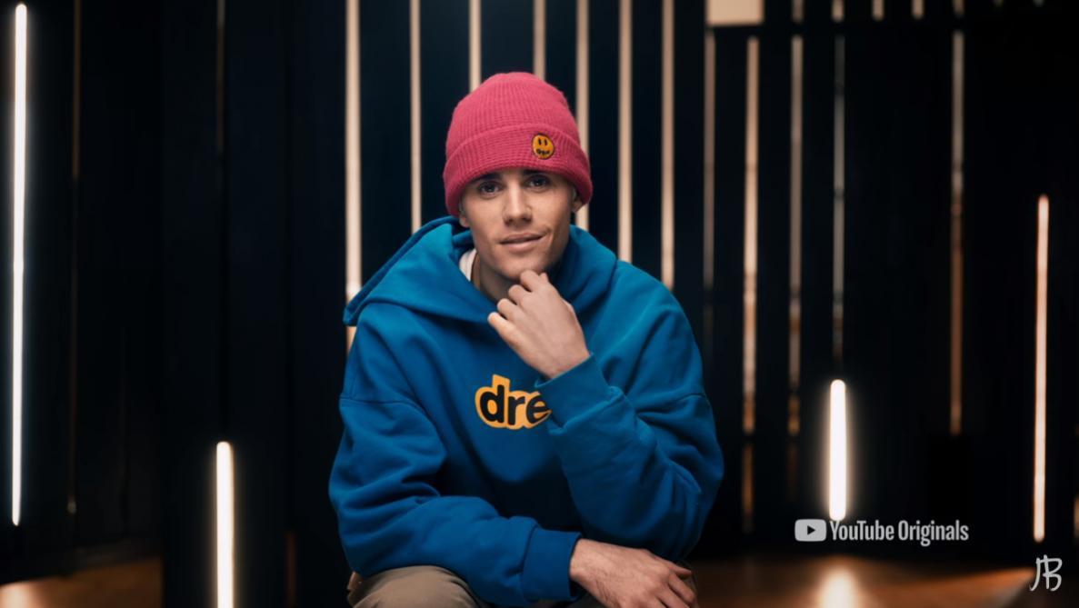 Il lance une série YouTube — Justin Bieber