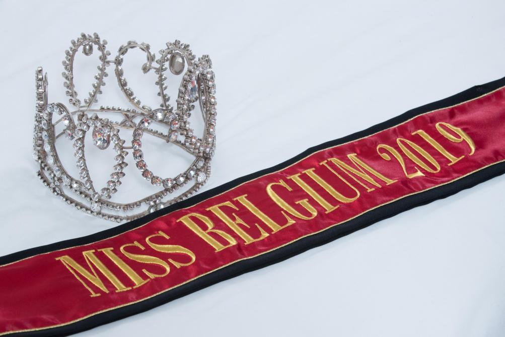 Miss Belgique 2020: Celine Van Ouytsel est notre reine de beauté!