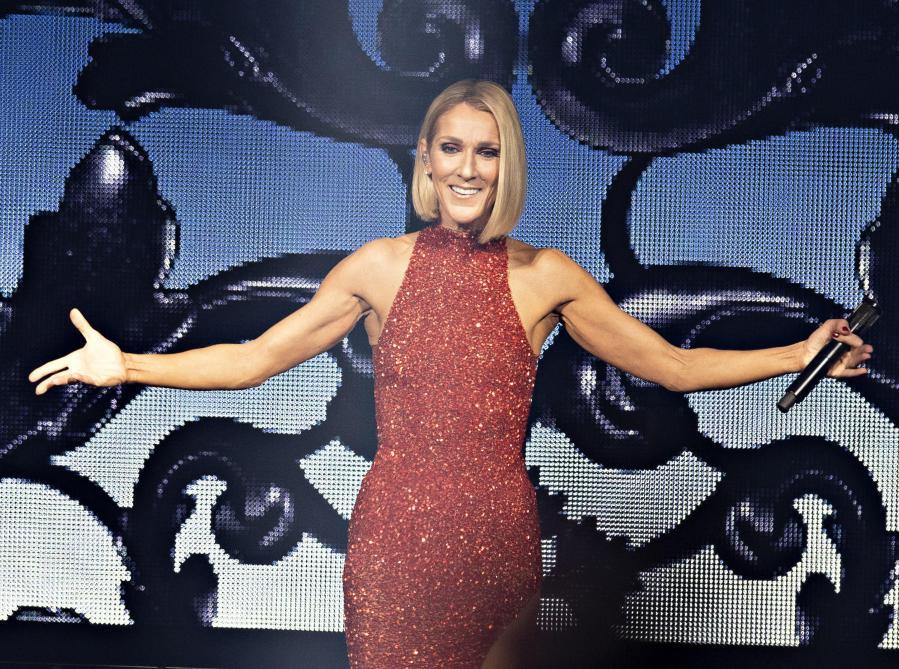 Son hommage poignant quatre ans après la mort de René — Céline Dion