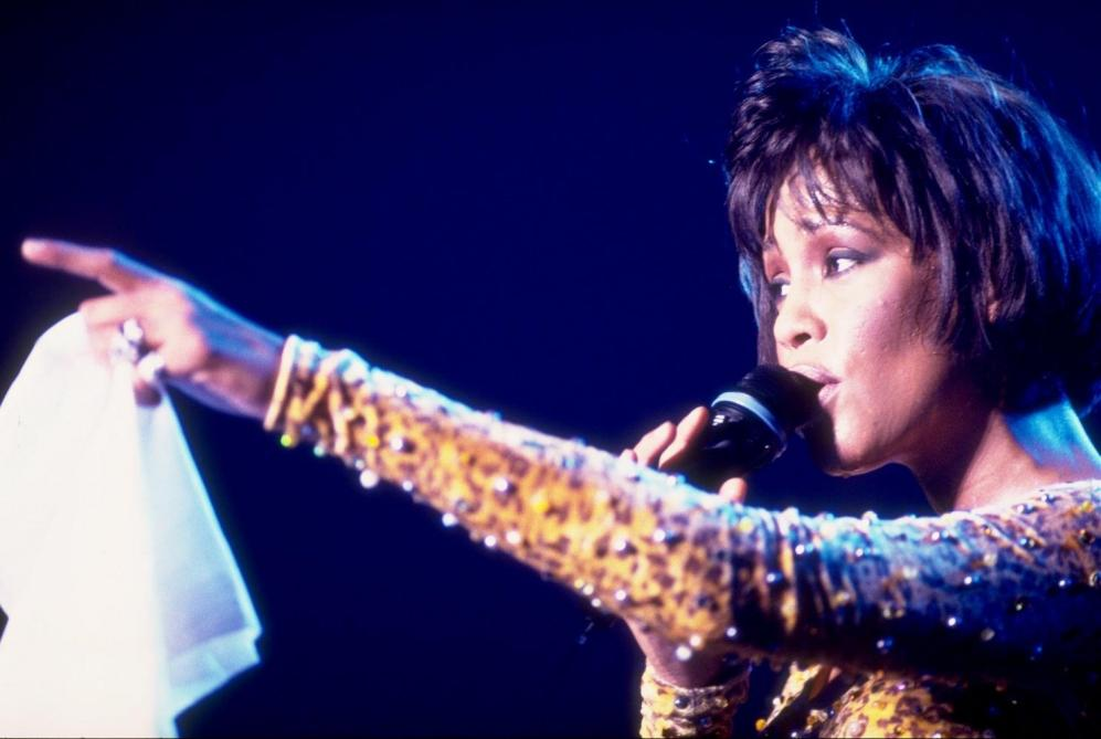 Whitney Houston et Depeche Mode entrent au «Rock and Roll Hall of Fame»
