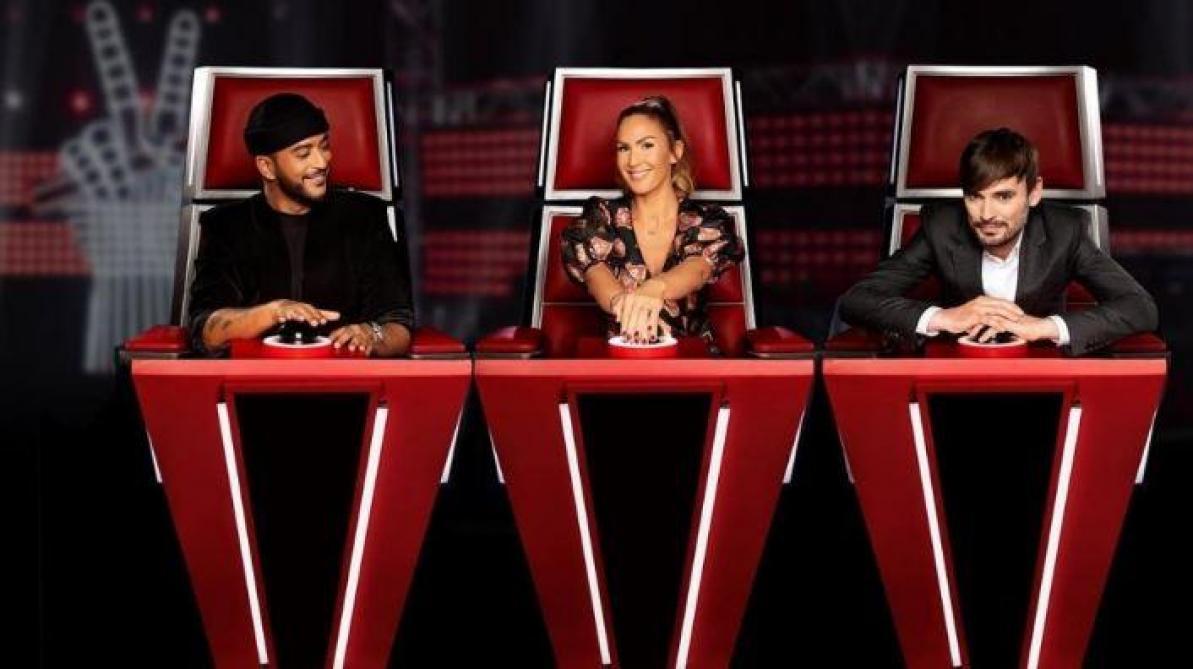 À la télé ce soir: les blinds de «The Voice Kids» ou le téléfilm réussi «La loi de Julien» (vidéos)