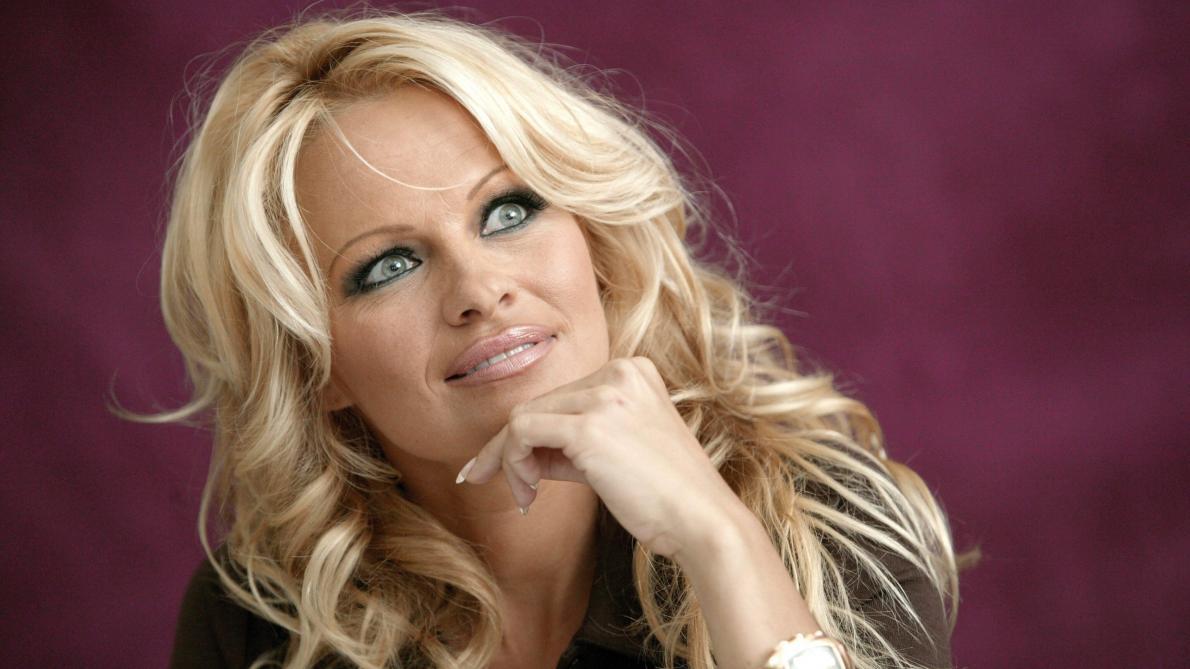 Cinquième mariage pour Pamela Anderson: qui est le nouvel élu de son cœur?  - Flipboard