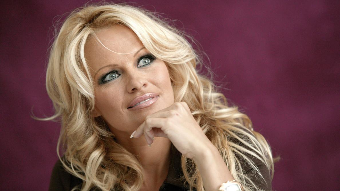 Pamela Anderson est impatiente de se marier une nouvelle fois — People