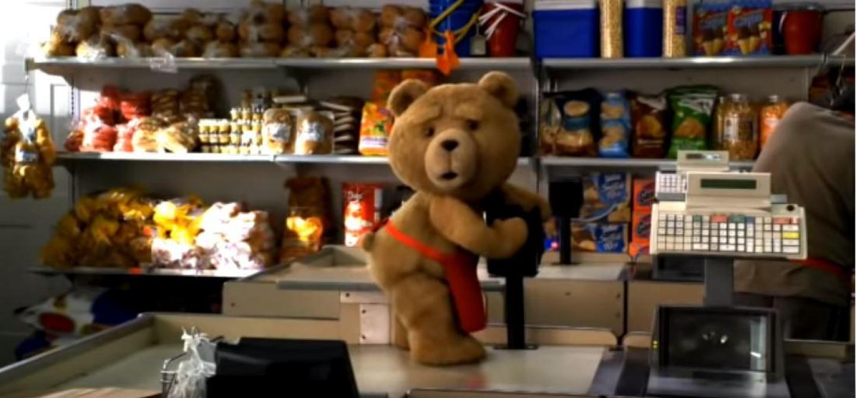 À la télé ce soir : « La fille du Train » et « TED » (vidéos)