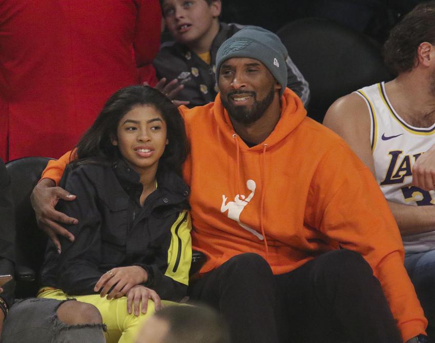 Tragédie en NBA: Kobe Bryant, légende du basket, est mort à 41 ans dans un accident d'hélicoptère