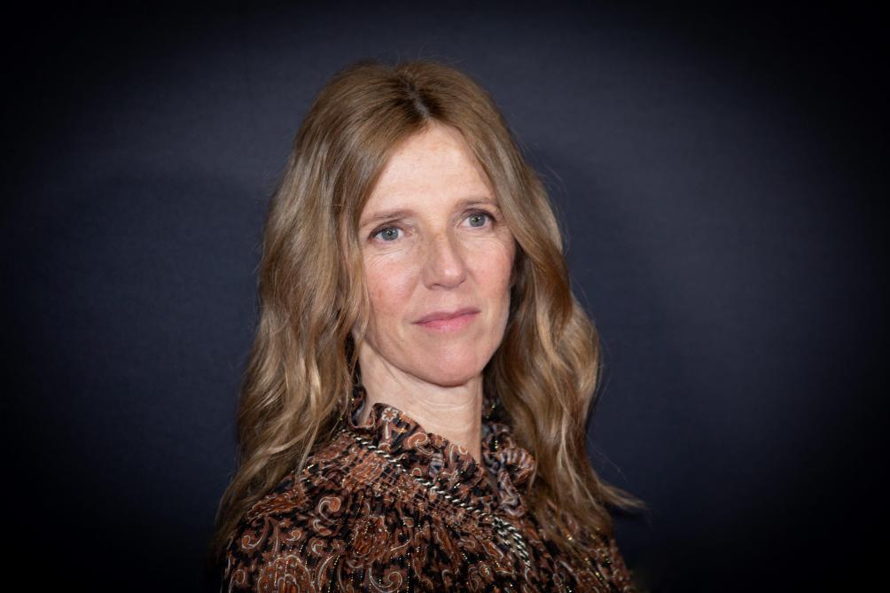 Sandrine Kiberlain va présider la 45e édition des César