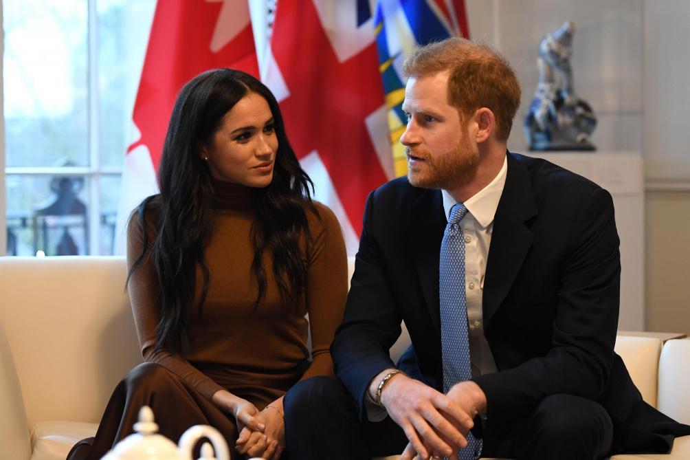 « The Crown » : le prince Harry refuse que sa vie soit évoquée dans la série