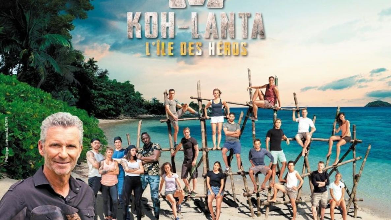 «Koh-Lanta»: la nouvelle saison débutera le 21 février prochain