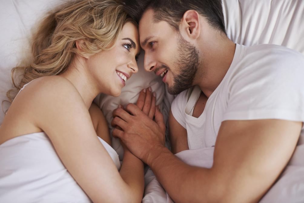 Le plaisir sexuel conforte-t-il l'amour? Ou l'inverse?