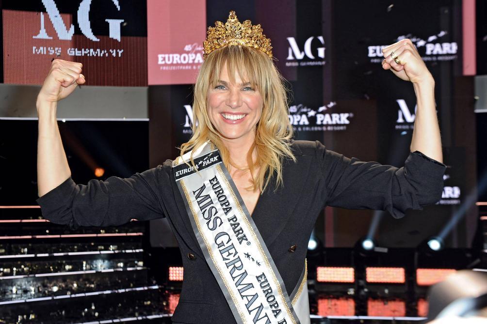Une maman de 35 ans est élue Miss !