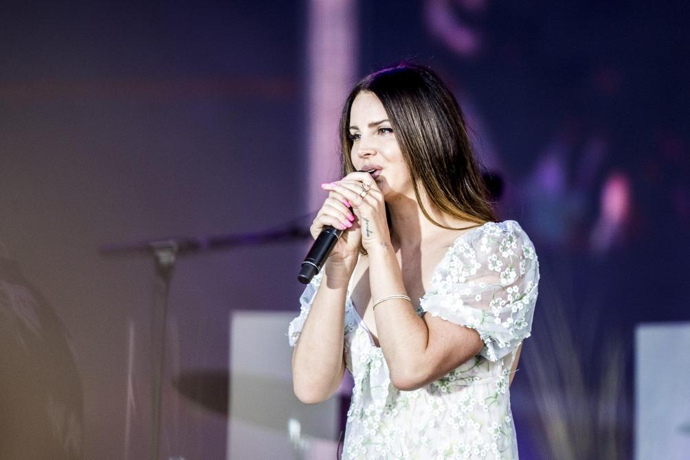 Lana Del Rey, malade, annule sa tournée européenne