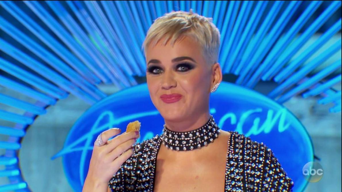 Katy Perry quitte le tournage d'American Idol à cause d'une fuite de gaz et s'effondre