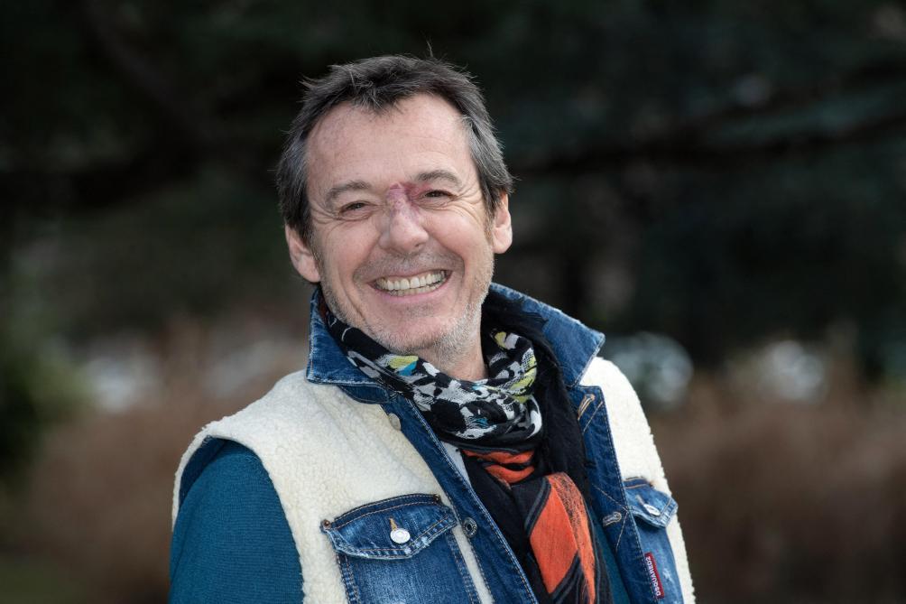 Jean-Luc Reichmann s'exprime sur sa retraite