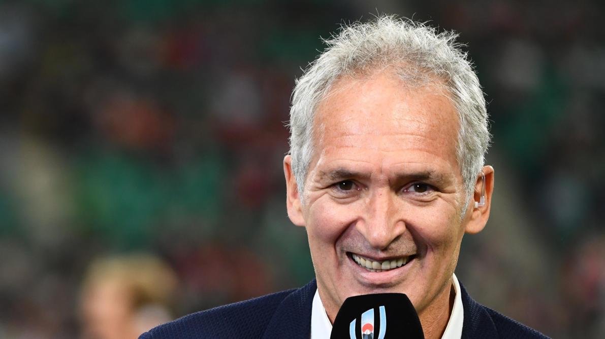 Christian Jeanpierre, le célèbre commentateur français, viré de TF1
