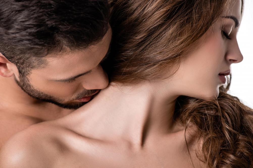 L'excitation sexuelle des femmes: les hommes peuvent-ils la sentir?