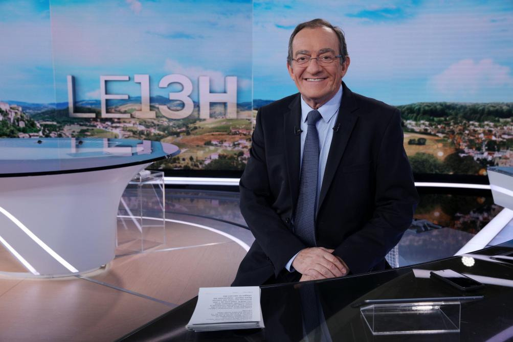 Jean-Pierre Pernaut va quitter le JT de 13 heures sur TF1