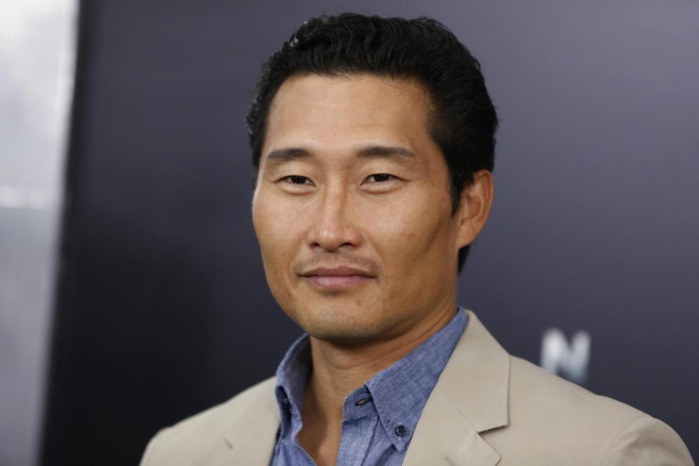 L'acteur Daniel Dae Kim (Hawaii Five-0, Lost) testé positif au coronavirus